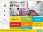 Communauté de Communes Terre de Picardie